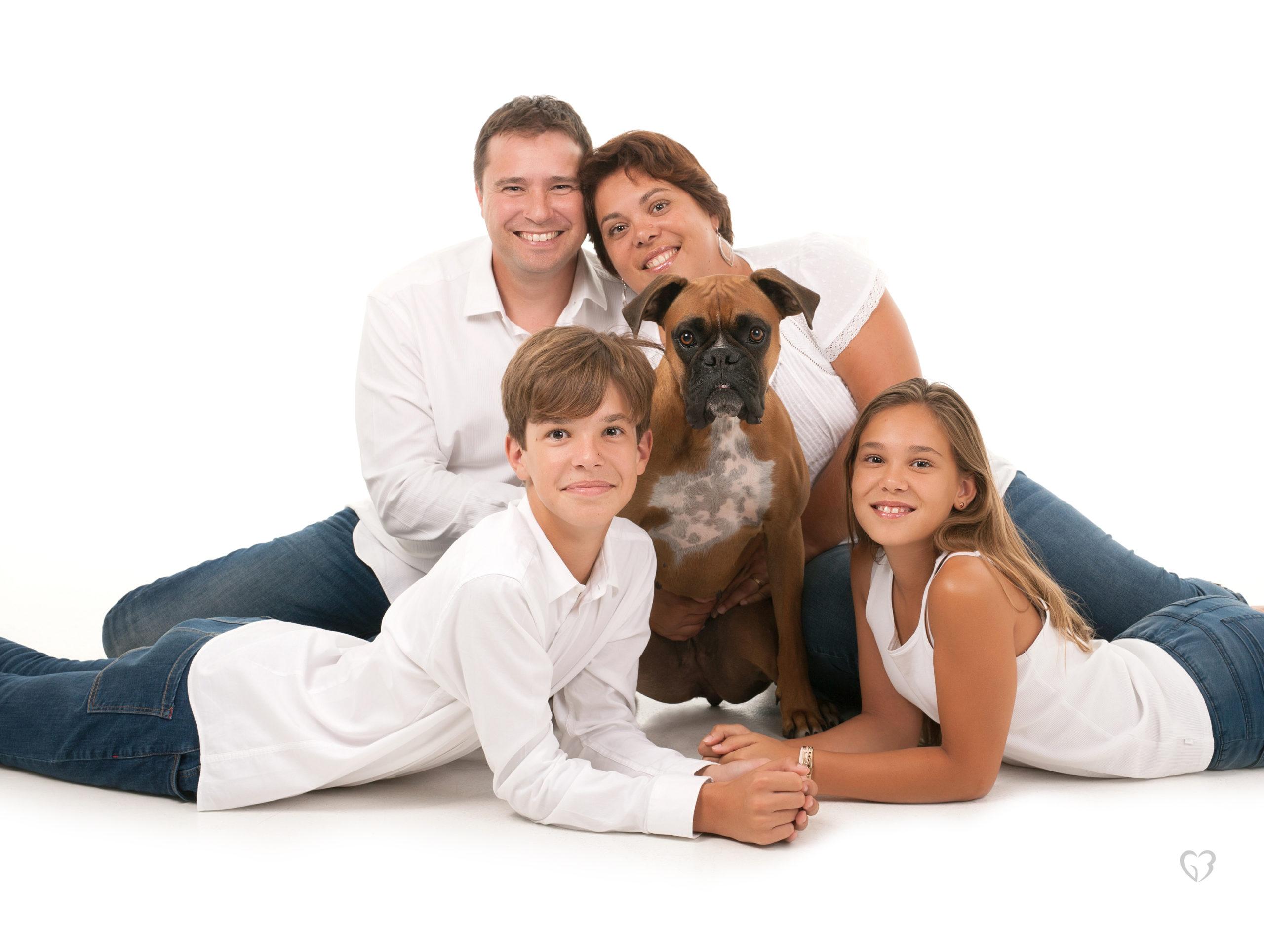 Photographe Bordeaux Talence famille